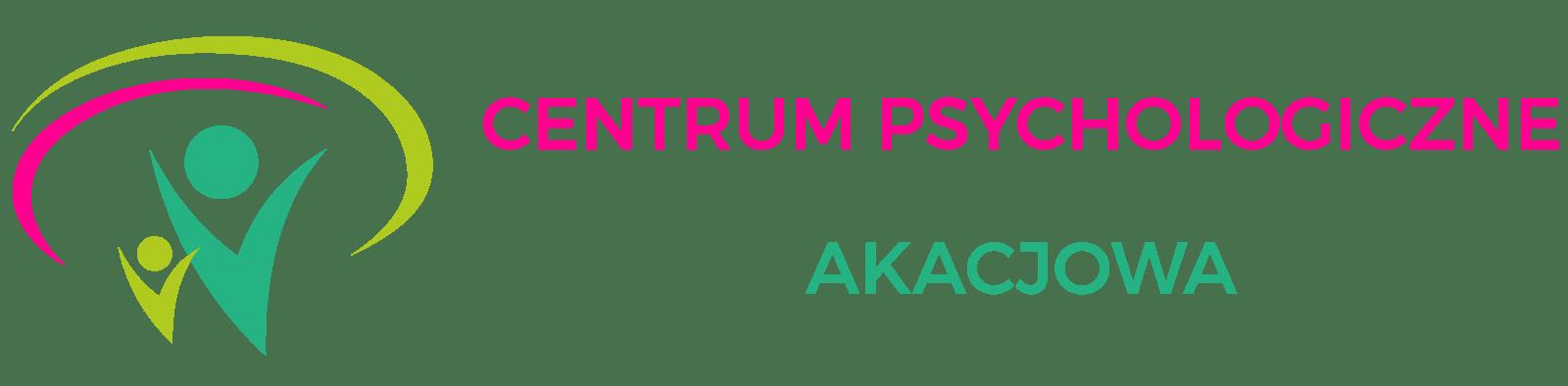 Centrum Psychologiczne Akacjowa