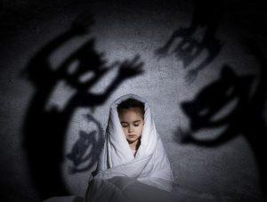 Lęk przed ciemnością